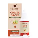 Buy Pure Ayurvedic Ginger Drops
