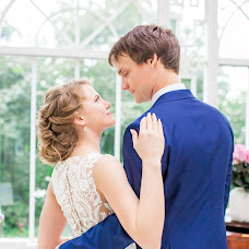 Wedding photographer Yuliya Burina (burina). Photo of 15.03.2018