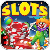 777 Amusement Video Slots