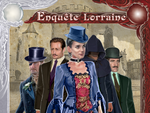 Enquete Lorraine