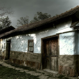 by Bogdan Berbec - Buildings & Architecture Decaying & Abandoned
