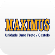 Maximus Ouro Preto Margô