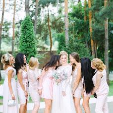 Wedding photographer Dasha Samarceva (samartseva). Photo of 17.12.2018