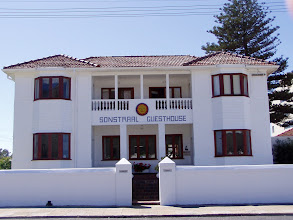 Photo: Our Guesthouse,near the Beach, Muizenberg Cape Town