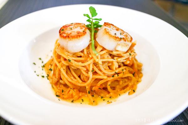 可恩餐廳 義大利麵燉飯韓式料理信義安和站