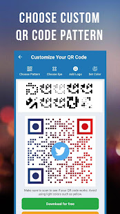 WiFi QR Code Generator and Scanner