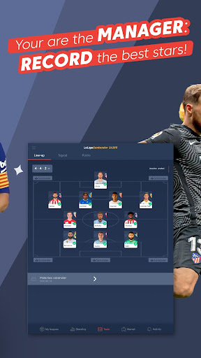 LaLiga Fantasy MARCAufe0f 2021: Soccer Manager 4.4.3 screenshots 19