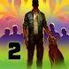 イントゥ・ザ・デッド 2:ゾンビ・サバイバル [Into the Dead 2] - Androidアプリ