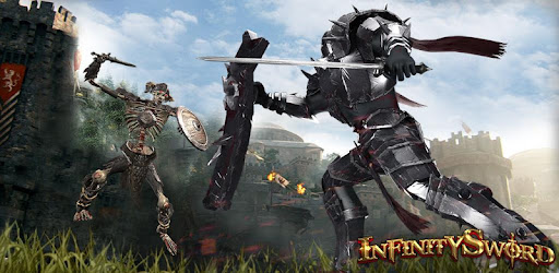 Infinity Sword for PC