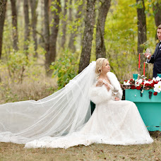 Wedding photographer Dima Pridannikov (pridannikov). Photo of 25.01.2018