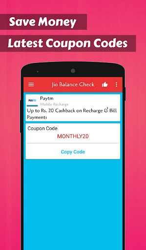 App for balance check & जियो recharge - Apps on Google Play