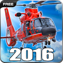 SimCopter Helicopter Simulator 2016 Free icon