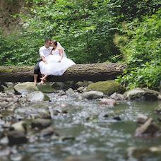 Wedding photographer Nóra Varga (varganorafoto). Photo of 14.02.2017