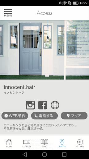 innocent.hairu516cu5f0fu30a2u30d7u30ea 2.5.0 Windows u7528 5