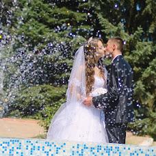 Wedding photographer Ivan Bezvuschak (kupertino). Photo of 15.10.2015