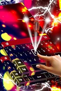 Nejlepší klávesnice téma - náhled