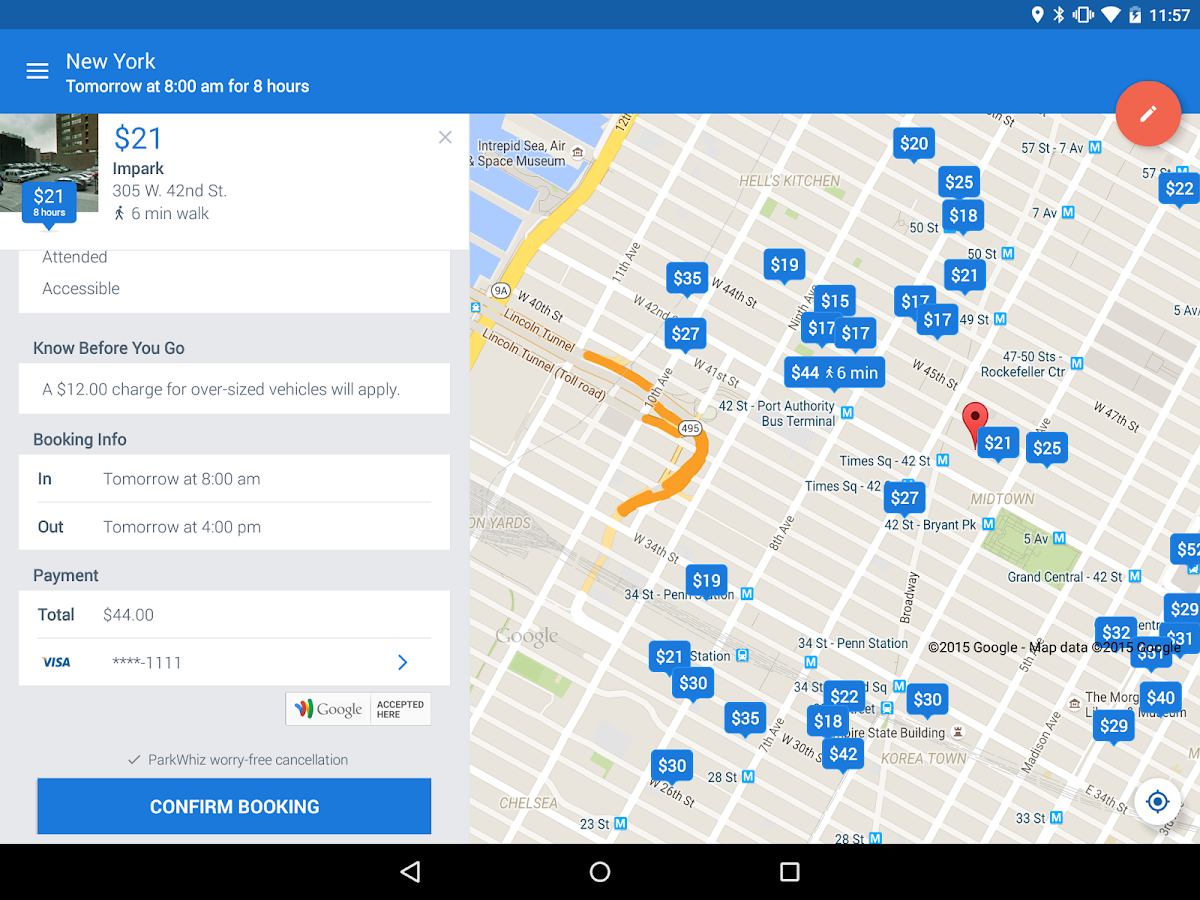 parkwhiz-parking-app-the-technews