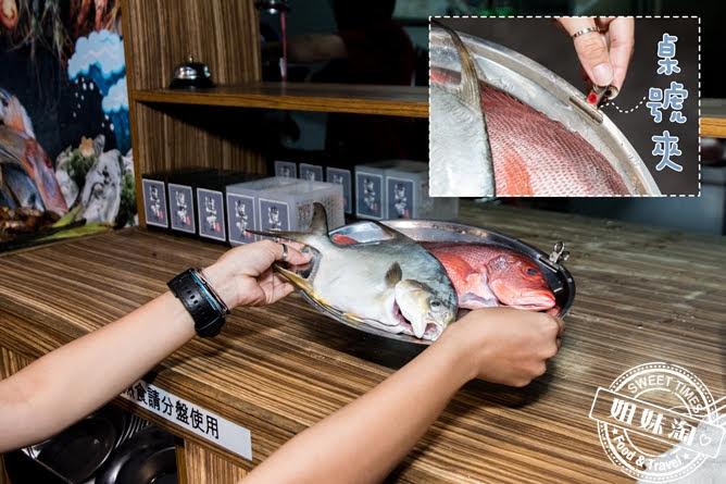 進吉泰國蝦海鮮炭烤吃到飽