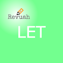 Revuah: Teachers Word Game icon