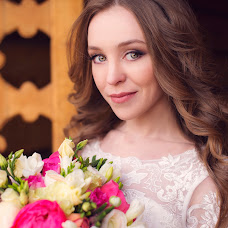 Wedding photographer Yuliya Korizna (Korizna). Photo of 30.03.2018