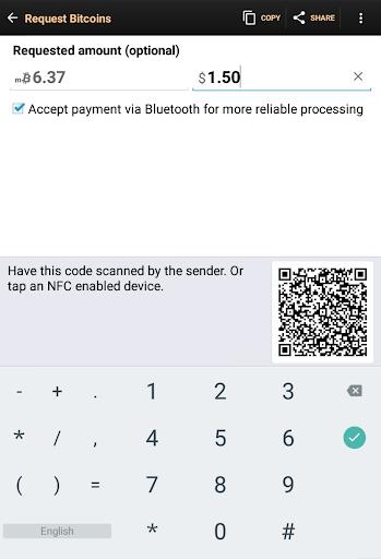 Bitcoin screenshot 13
