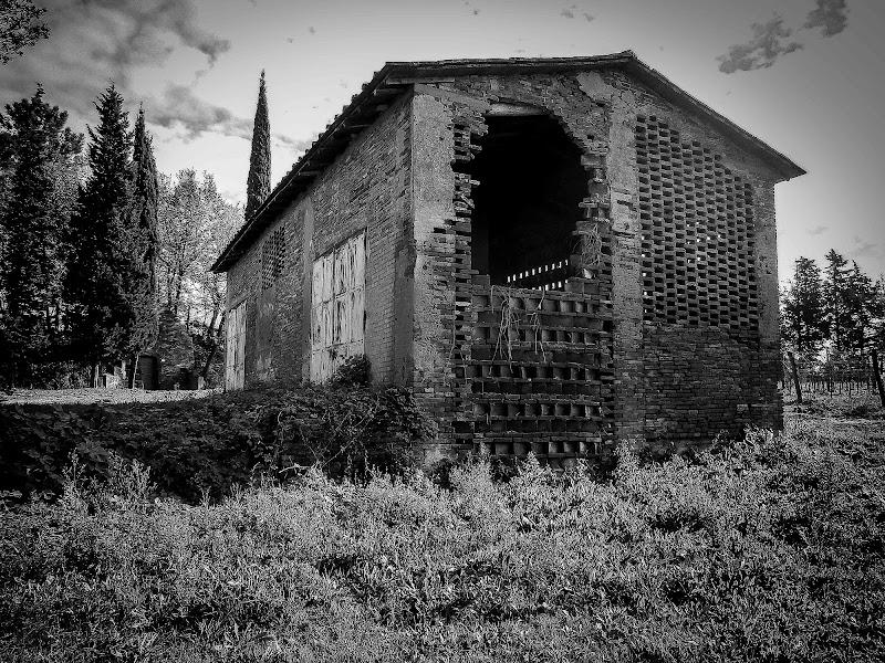 Ricordo e decadenza di Xperia Tuscany