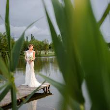 Wedding photographer Ivan Tkachenko (Djan). Photo of 23.05.2017