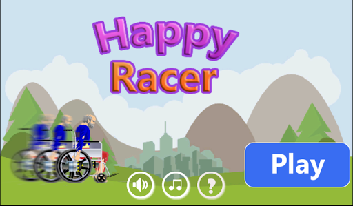 Happy Racer