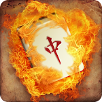 Mahjong Tris Icon