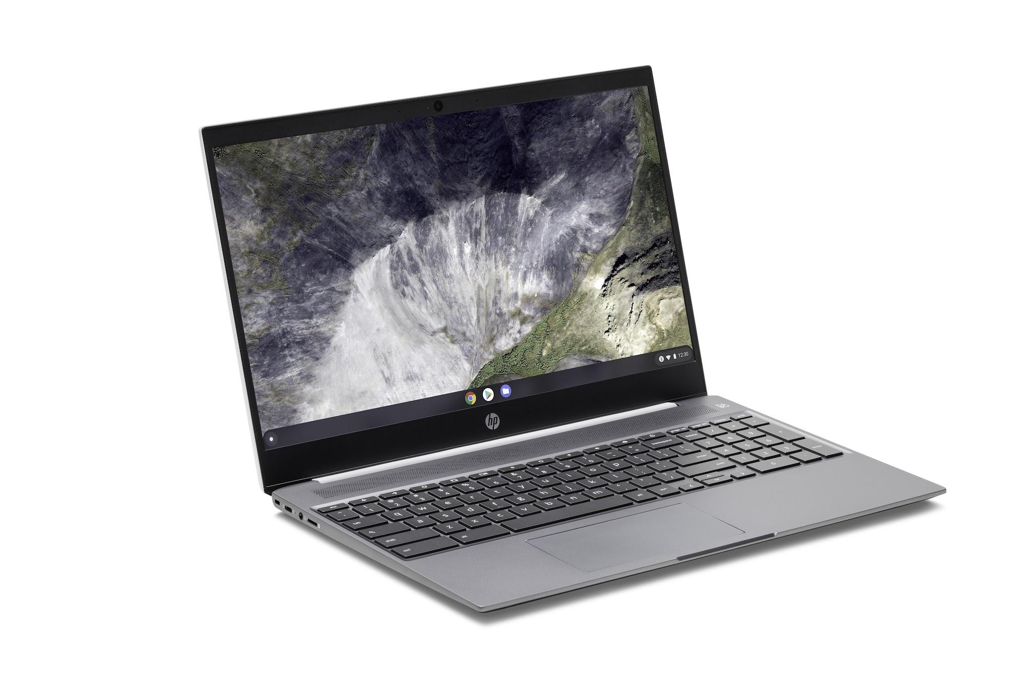 HP Chromebook 15 - photo 6