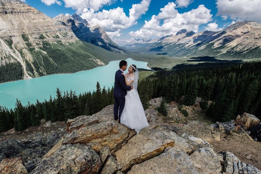 Wedding photographer Marcin Karpowicz (bdfkphotography). Photo of 06.02.2017