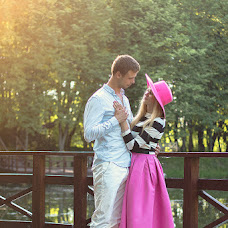 Wedding photographer Evgeniya Shadrina (EvgeniyaShadrina). Photo of 27.06.2015