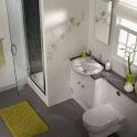 Small Bathroom Design Ideas icon
