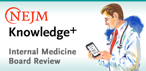 NEJM Knowledge+ IM Review - Apps on Google Play
