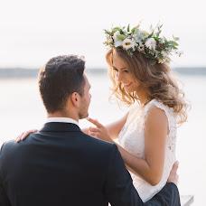Wedding photographer Nataliya Malova (nmalova). Photo of 17.09.2018