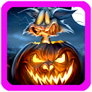 Halloween Live Wallpaper v 1.0 app icon