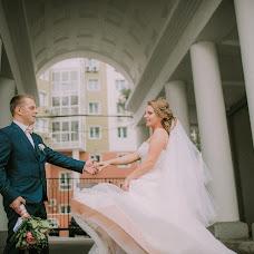 Wedding photographer Anya Bozina (Bozya). Photo of 11.04.2017