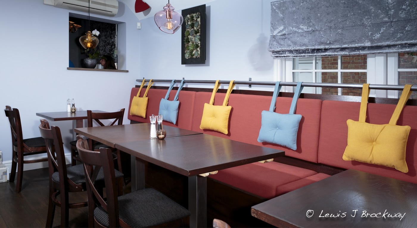 Photos Montalbano Italian Restaurant Tenterden