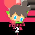 Feeder 2 icon