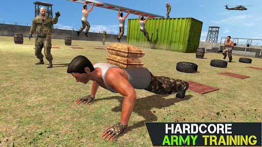 US Army Shooting School Game 1.3.3 screenshots 1