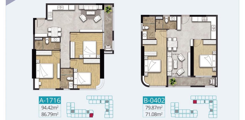Giá bán căn hộ Bình Dương hiện tại là bao nhiêu