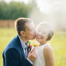 Wedding photographer Daniil Avtushkov (Avtushkov). Photo of 13.03.2017
