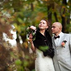 Wedding photographer Andrey Savochkin (Savochkin). Photo of 05.02.2015