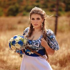 Wedding photographer Viktoriya Litvinenko (vikoslocos). Photo of 08.10.2017