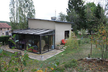 maison à Molinot (21)