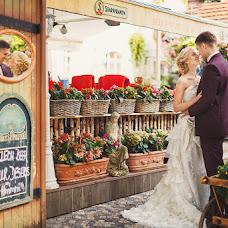 Wedding photographer Irina Milordova (irinamilordova). Photo of 10.09.2014