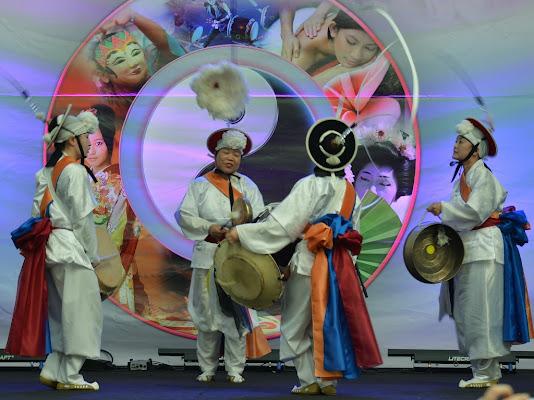 Festival d' Oriente di Tomina