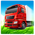 EURO TRUCK EXTREME DRIVING 16 icon
