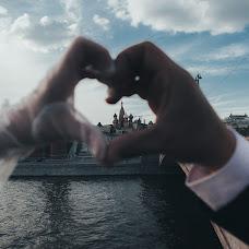 Свадебный фотограф Эльвира Азимова (alien). Фотография от 29.07.2017