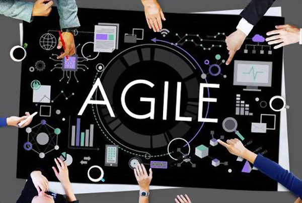 Enabling Agility to Accelerate Incident Response